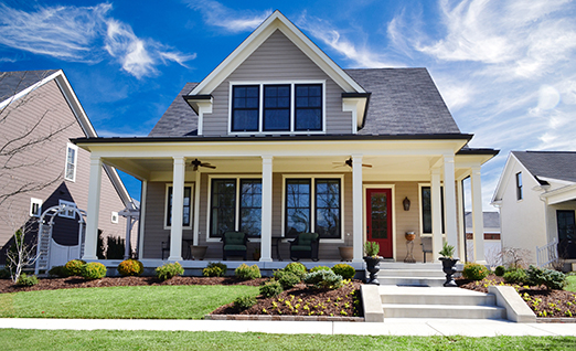 rental property management in dallas